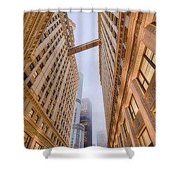 Walgreen Shower Curtains Fine Art America
