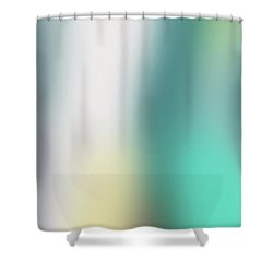 A Fleeting Glimpse 2- Art By Linda Woods Shower Curtain by Linda Woods