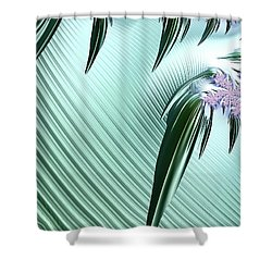 A Fractal Unlilke Any Others Shower Curtain