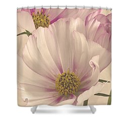 A Special Thank You - Card Shower Curtain
