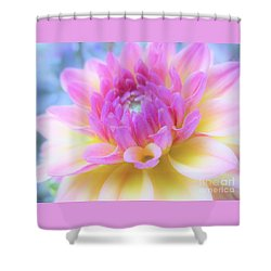 A Symphony Of Light Shower Curtain