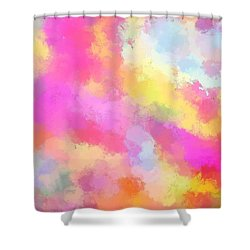 Above All Shower Curtain