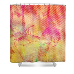 Abstract Photography 003-16 Shower Curtain