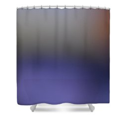 Abstract Photography Shower Curtain