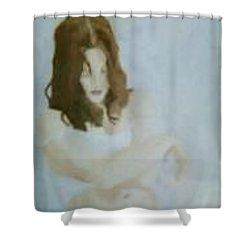 Adrian Shower Curtain