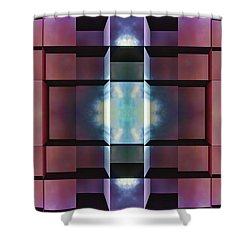 After All Shower Curtain