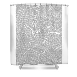 Aibird Shower Curtain