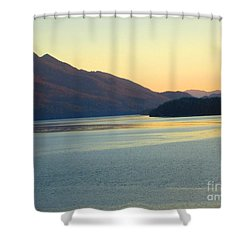 Alaska Shower Curtain