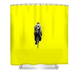 Aldour Shower Curtain