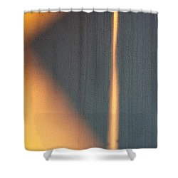 Alicante 2009 Limited Edition 1 Of 1 Shower Curtain