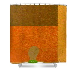All Children Wonder Shower Curtain by Bill OConnor