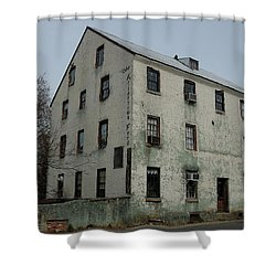 Allentown Gristmill Shower Curtain