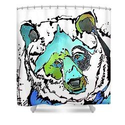 Allister Shower Curtain