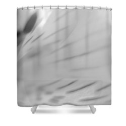 Alosteria 11 Shower Curtain by Simone Ochrym