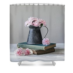 Shower Curtain featuring the photograph Always With Me by Kim Hojnacki