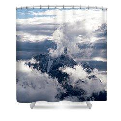 Amazing Grand Teton National Park Shower Curtain
