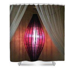Ambiance Shower Curtain