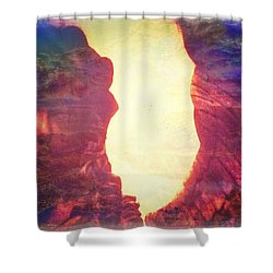 Anahel Shower Curtain