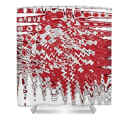 Ancestral Renaissance II Shower Curtain