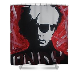 Andy, Andy Shower Curtain