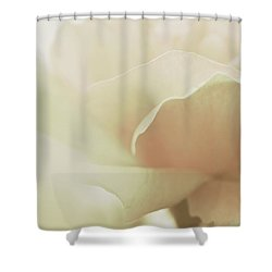 Shower Curtain featuring the photograph Angel's Delight by The Art Of Marilyn Ridoutt-Greene