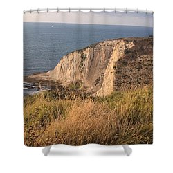 Another Awesome Cliff Shot 😄 Took Shower Curtain