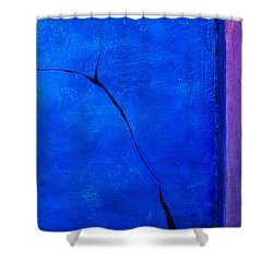 Another Wall Shower Curtain