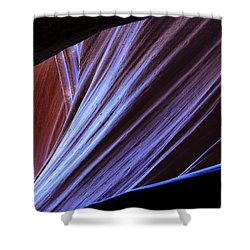 Antelope Canyon I Shower Curtain