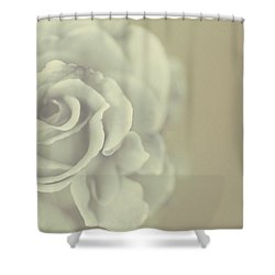 Antiquity Shower Curtain