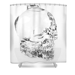Shower Curtain featuring the photograph Apothecary by Kelly Hazel