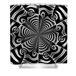 Apprecious Shower Curtain