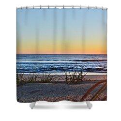 April 1, 2017 #1 Shower Curtain
