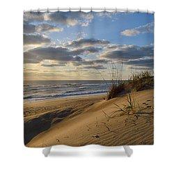 April Sunrise 2016 Shower Curtain