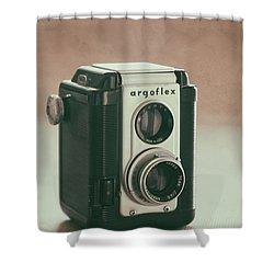 Argoflex Shower Curtain
