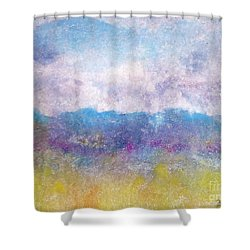 Arizona Impressions Shower Curtain