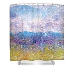 Arizona Impressions Shower Curtain by Jan Bennicoff