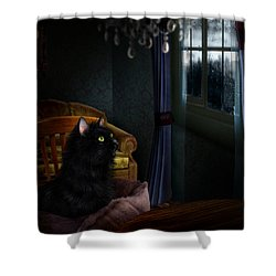 Armando Shower Curtain