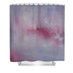 Art Is Not The Truth Shower Curtain