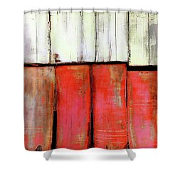 Art Print Abstract 88 Shower Curtain