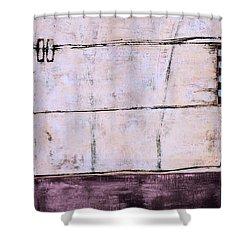 Art Print Abstract 100 Shower Curtain