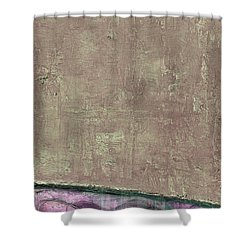 Art Print Abstract 94 Shower Curtain
