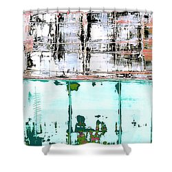 Art Print Carneval Shower Curtain