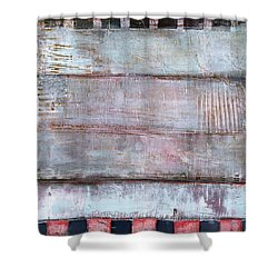 Art Print Sierra 1 Shower Curtain