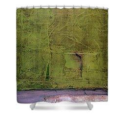 Art Print U5 Shower Curtain