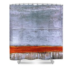 Art Print U9 Shower Curtain