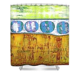 Art Print Venice Shower Curtain