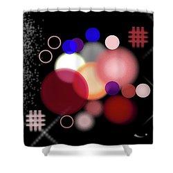Art_0002 Shower Curtain
