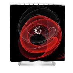 Art_0005 Shower Curtain