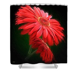 Artistic Touch Shower Curtain