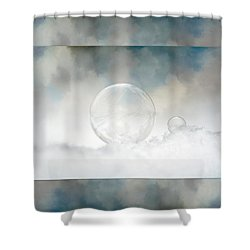 Souls Shower Curtain